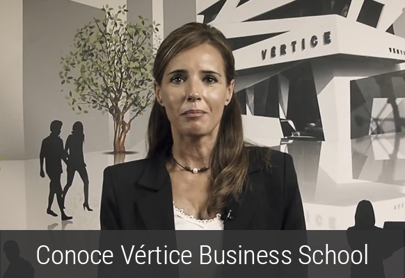 Conoce Vértice Business School